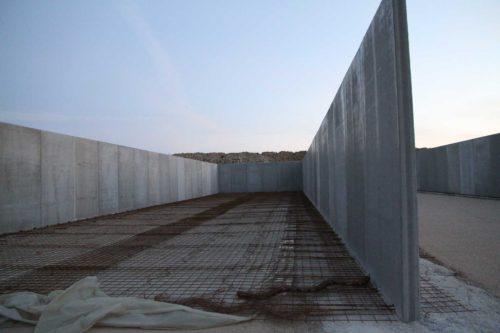 silos à fourrage Cobefa