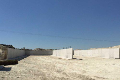 silos à fourrages